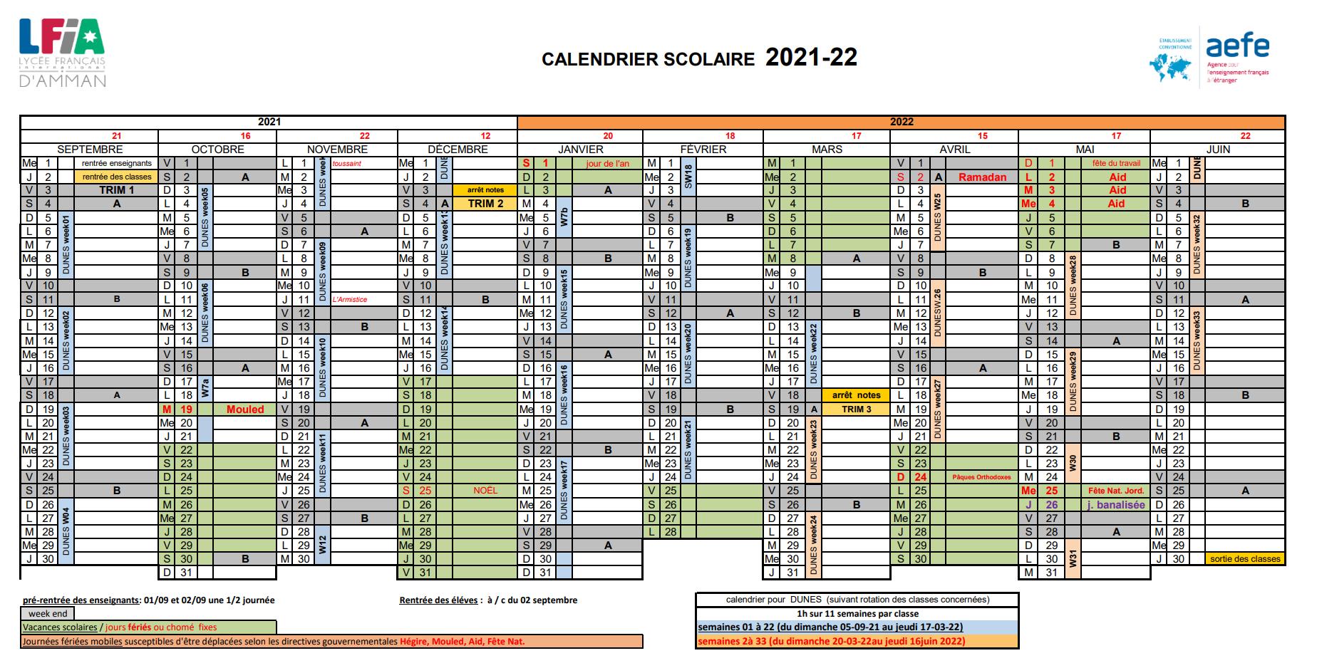 Calendrier_LFiA_2122